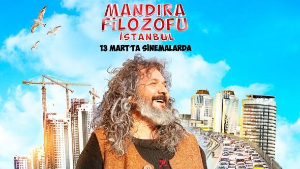 MANDIRA FİLOZOFU İSTANBUL