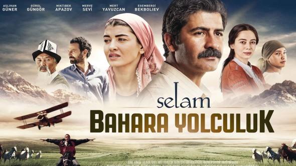 SELAM:BAHARA YOLCULUK